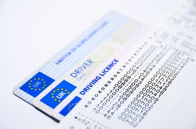 Αδεια οδήγησης ευρωπαϊκή μέγεθος πιστωτικής κάρτας